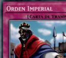 Orden Imperial