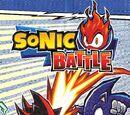 Sonic Battle: La película