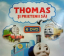 Six DVD Set