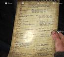 Diario de un puesto de francotirador