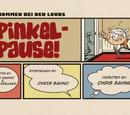 Pinkelpause! (Short)