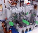 Acropolis (Trigger Happy the Gremlin)