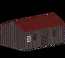Large Coop (Feral Designs)