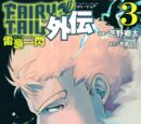 Fairy Tail Gaiden: Flash of Great Lightning Images