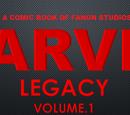 Marvel Legacy Vol.1