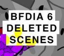 BFDIA 6 Deleted Scenes