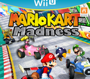 Mario Kart Madness