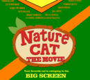 Nature Cat: The Movie