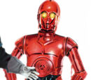 Dróide de protocolo série 3PO