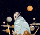 Star Wars: General Grievous 1