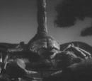 El Escorpión Gigante