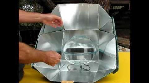 Filmy o naczyniach solarnych