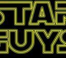 Star Guys (series)