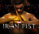 Saison 1 (Iron Fist)