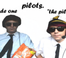 The pilot (episode)