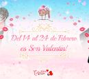 San Valentín 2017