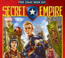 Free Comic Book Day Vol 2017 Secret Empire