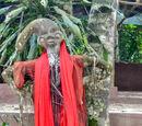 Divinidades yoruba
