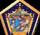 Galerie Équipe de Quidditch de Serdaigle