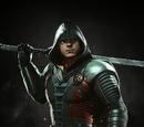 Damian Wayne (Injustice)