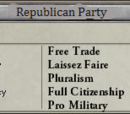 British Republican Party