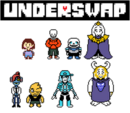 Underswap Characters.png