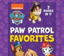 PAW Patrol Favorites