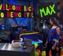 Orange is the New Max