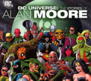 DC Universe: The Stories of Alan Moore (Collected)