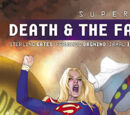 Supergirl: Death and the Family (Collected)