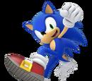 Contenidos Descargables de Mario & Sonic Revolution Games