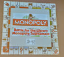 2018 Battle for the Library Tournament