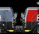 EffiShunter Freight II