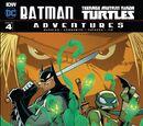 Batman/TMNT Adventures 04