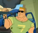 El Terminator
