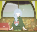 A寝台の少女 (A Shindai no Shoujo)