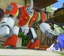 Ami-Bot