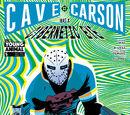 Cave Carson Has a Cybernetic Eye Vol 1 5