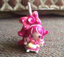 Candy Crystal Precure Go! Merchandise