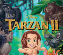 Tarzán II