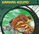 Grakas Hound (Card)