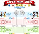 Papa's Next Chefs 2012