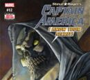 Captain America: Steve Rogers Vol 1 12