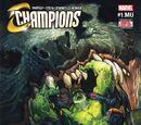 Champions Vol 2 1.MU