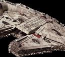 Star Wars vehicles