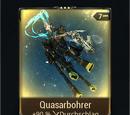 Quasarbohrer