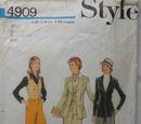 Style 4909