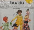 Burda 16067