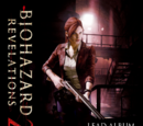 Biohazard Revelations 2 Lead Album - Episode 1: Penal Colony