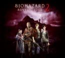 Biohazard Revelations 2 Official Sound Track